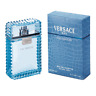 VERSACE MAN EAU FRAICHE * Cologne for Men * 3.3 - 3.4 oz * NEW IN BOX  SEALED