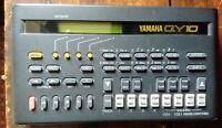 Yamaha QY 10 Sequencer