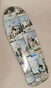 Natas Kaupas Blind Bag Skateboard Deck - Santa Cruz x SMA Photo Sequence