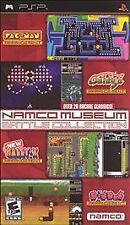 Namco Museum Battle Collection  PSP Game