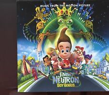 Jimmy Neutron - Boy Genius / Soundtrack