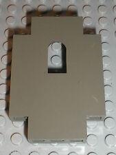 Mur LEGO CASTLE OldDkGray wall 4444 / Set 6097 6098 & 6091 King Leo's Castle