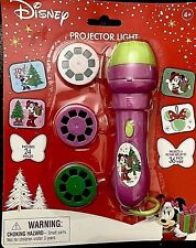 Disney Minnie Mouse Christmas Projector Light