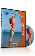 The Ultimate Ab Workout DVD - Unique Core Exercises For Lower Back Pain Relief