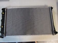 81-91 Chevrolet GMC Blazer Jimmy C/G/K/R/V-Series 250 305 350 Radiator RAD709