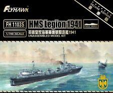 Flyhawk 1/700 1103S HMS Destroyer Legion 1941