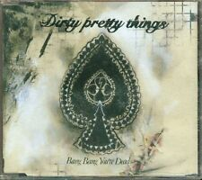 Dirty Pretty Things - Bang Bang You'Re Dead Cd Perfetto