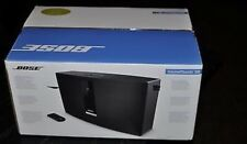 Bose SoundTouch 30 Series III Wireless (Bluetooth/Wi-Fi) Speaker System - Black