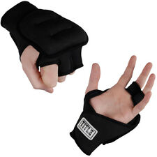 Title Boxing Weighted Gloves-3 lb pair