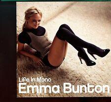 Emma Bunton / Life In Mono