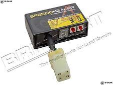 Land Rover Defender TD5 y 2007 en adelante Speedo sanador HEALTECH Electronics DA1343