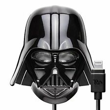 STARWARS Lightning connector AC charger 2.1A Darth Vader PG-DAC352DV