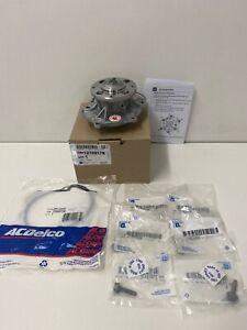 "Genuine Holden Commodore VZ-VE-VF & Statesman WL-WM-WN V6 "" Water Pump Kit """