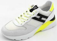 HOGAN ACTIVE ONE WOMAN SNEAKER SHOES SPORTS CASUAL TRAINERS HXW3850BF52KY10QFC