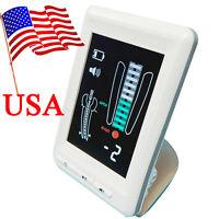 "Dental Endodontic Apex Locator Root Canal Finder Meter Color 4.5"" LCD Equipment"