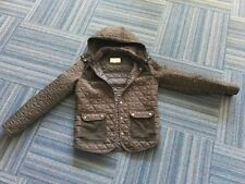 River Island Button Quilted Coats & Jackets for Men