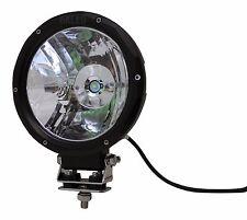 "LED Work Light 7"" 17W Round High power chip Spot Pencil beam driving light Pair"