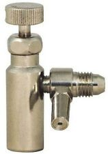 R x 11-Flush®  injection valve System cleaning burn-outs & R410A conversions