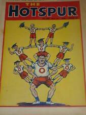 THE HOTSPUR Comic - No 629 - Date 16/10/1948 - UK Paper Comic