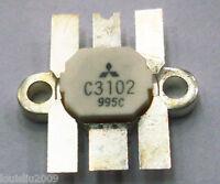 1pc Mitsubishi NPN 2SC3102 C3102 RF Power Transistor Freeshipping