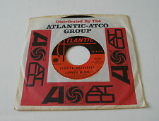 Carmen McRae 1968 Atlantic 45rpm I'm Always Drunk In S.F. b/w Elusive Butterfly