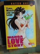 Deutsche Comedy-Mangas