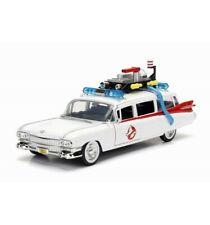 Jada Toys - Hollywood Rides - 1959 Cadillac Ecto-1 SOS Fantômes Ghostbusters - M
