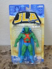 JLA Classified Series 1 MARTIAN MANHUNTER Action Figure DC Direct