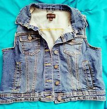 Styles for Less Jean Jacket