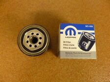 Ölfilter original Mopar 04884899AB / 04884899AC Chrysler Jeep Dodge Ram