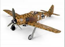 ULTIMATE Soldier 1:32 FOCKE WULF fw-190f-8 / F-9 BIANCO 7 XXI SECOLO toys1 / 32
