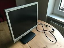 Ecran NEC AccuSync LCD73VM 43 cm 17 POUCES 5:4 LCD Moniteur Audio intégrée