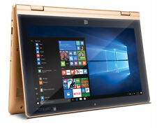 "IBALL COMPBOOK i360 11.6"" IPS HD TOUCH SCREEN @ INTEL ATOM @ 2GB @ 32GB @ WIN10"