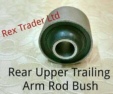 Trailing Arm Bush/Upper Control Landcruiser 80 series FJ80, FZJ80, HDJ80, HZJ80