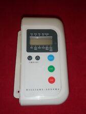 Williams Sonoma Bread Machine Control Panel Model WS1094