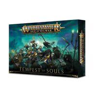 Tempest of Souls Warhammer Age of Sigmar NIB Flipside