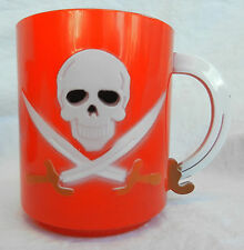 Pirates Plastic Party Tableware