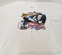 NEUF COOL Kid Rock Born Free Men/'s T-Shirt Noir S-3XL