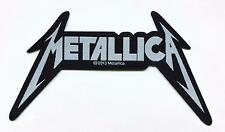 METALLICA  Aufnäher  Patch  Hardrock Heavy Metal x
