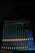 Yamaha MG16XU 16-Kanal Mischpult mit Klangprozessor