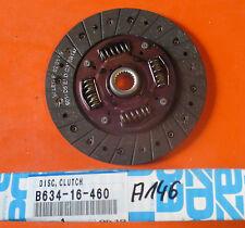 original Mazda,B634-16-460,Kupplung,Kupplungsscheibe,MX-5 (NB)
