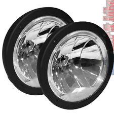 2x Hella Luminator Metal Compact CELIS H1 Fernscheinwerfer + LED Positionslicht