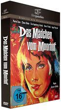 Das Mädchen vom Moorhof - Selma Lagerlöf - Regie Gustav Ucicky - Filmjuwelen DVD
