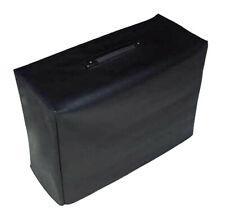 Amplificador Combo Danelectro 1960 2x12-Cubierta de Vinilo Negro Resistente Con Tubos (Dane 001)