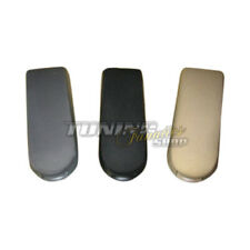 For Vw Passat 3B B5 + Variation Grey Fabric or Leather Armrest Center Times