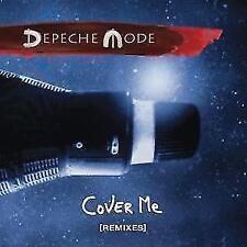 Cover Me (Remixes) von Depeche Mode (2017)