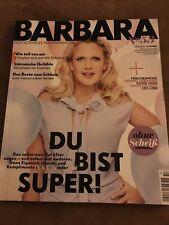*BARBARA* Nr. 53 / März 2021 / Frauenzeitschrift / Magazin / Schöneberger