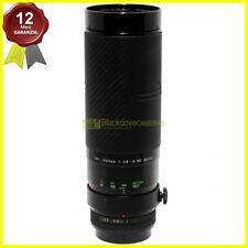 Vivitar Series 1 100/500mm f5,6-8 Macro obiettivo per fotocamere Canon FD-FL