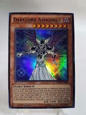 Yu-Gi-Oh Destiny Soldiers #DESO-EN038 Darklord Asmodeus SR