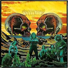 "STEPPENWOLF  ""STEPPENWOLF 7"" PREMIUM QUALITY USED LP (VG+/EX)"